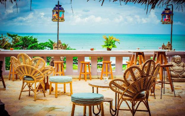 Tugu Bali Hotel