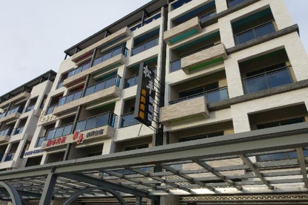 Song Ping Resort Kenting