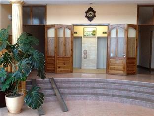 Tisa Hotel