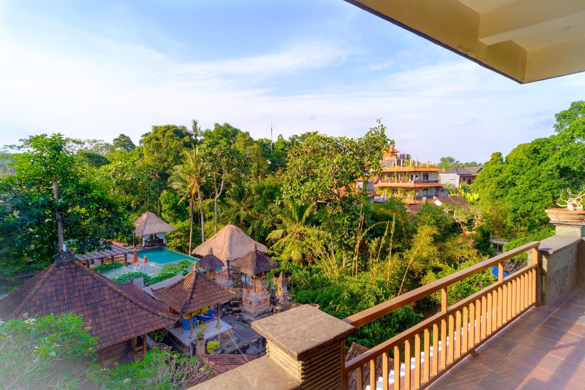 Bali Ubud Harmony