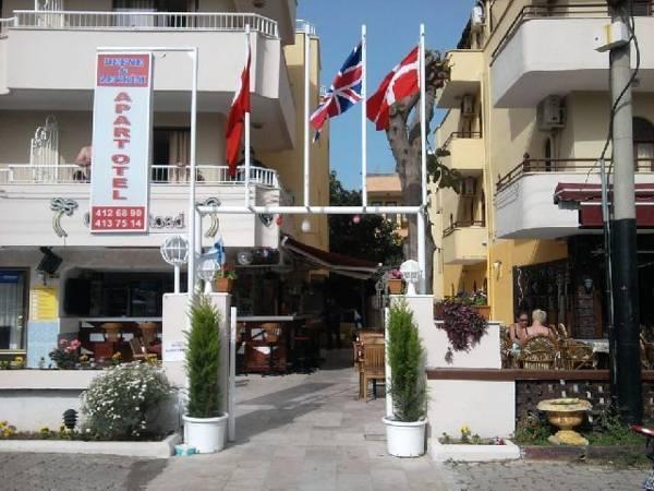 Defne And Zevkim Hotel
