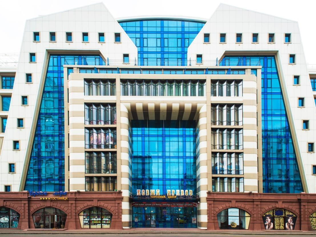 Black Sea Panteleymonovskaya Hotel