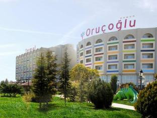 Фото отеля Afyon Orucoglu Thermal Resort