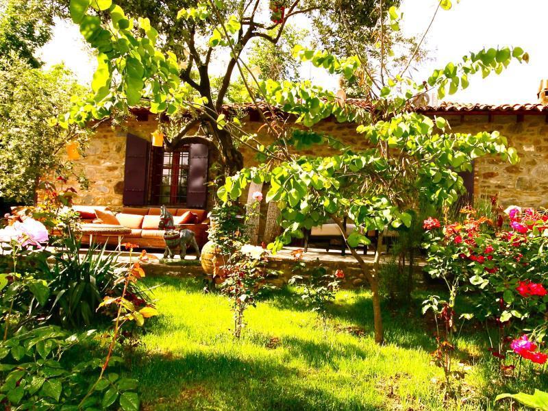 Stonehouse By Ipek Hotel
