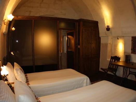 Cappa Villa Cave Hotel And Spa