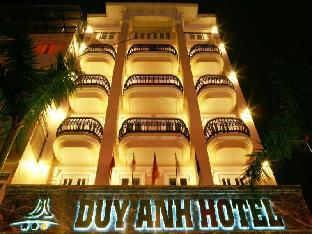 %name Duy Anh Hotel Hai Duong