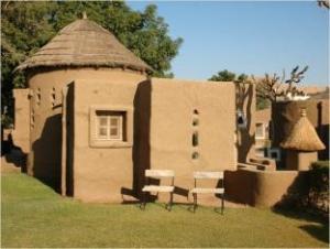 The Desert Resort