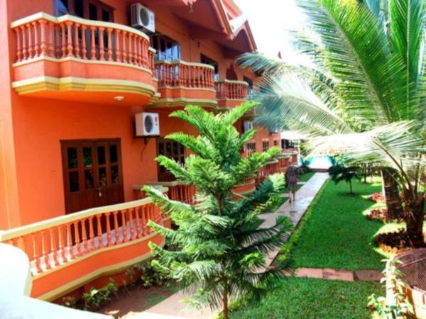 Ruffles Beach Resort Goa
