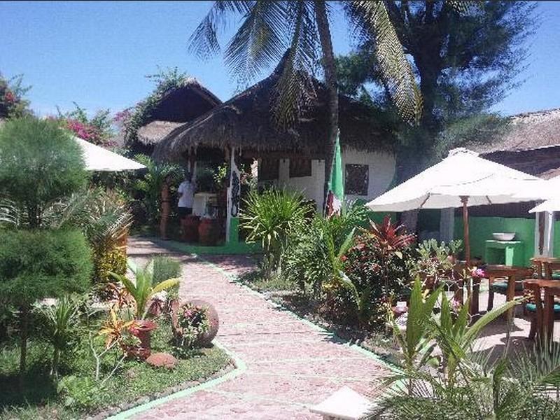 Damai Village