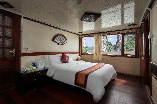 下龍灣幻克魯斯酒店