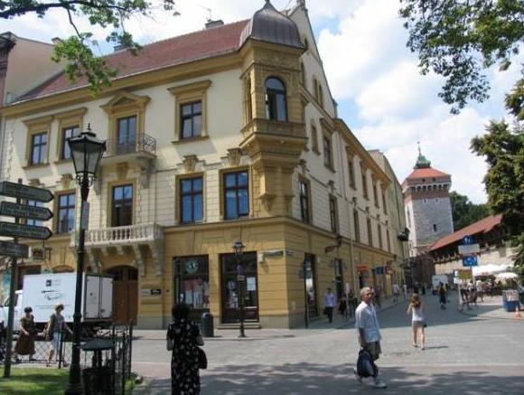 Aparthotel Old City