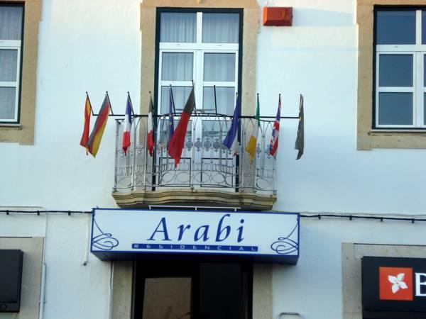 Residencial Arabi