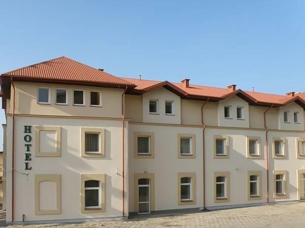 Centrum Konferencyjno Hotelowe Alex