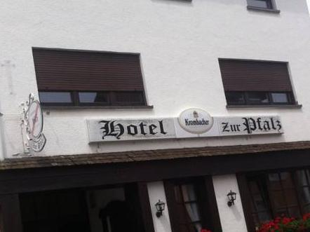 Gasthaus Zur Pfalz