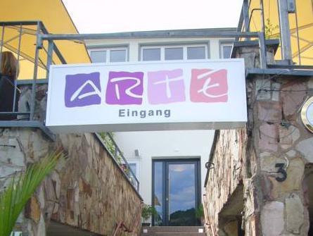 RheinHotel ARTE