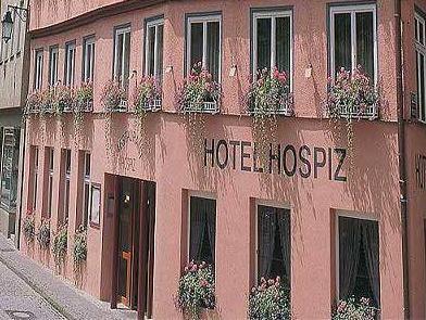 Hotel Hospiz