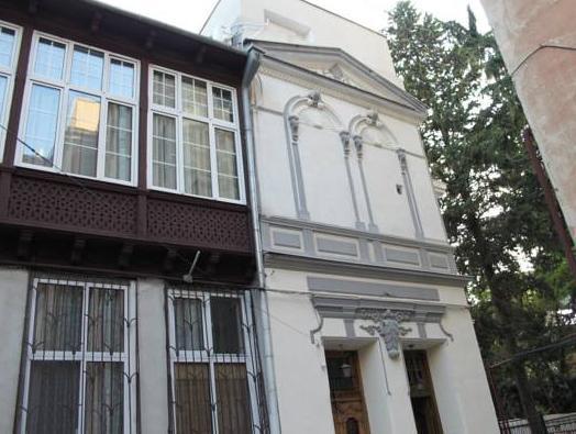 Hotel Central Rustaveli