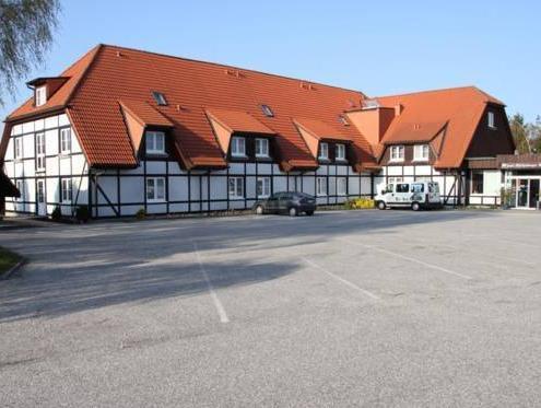 Hotel And Restaurant Mecklenburger Muhle