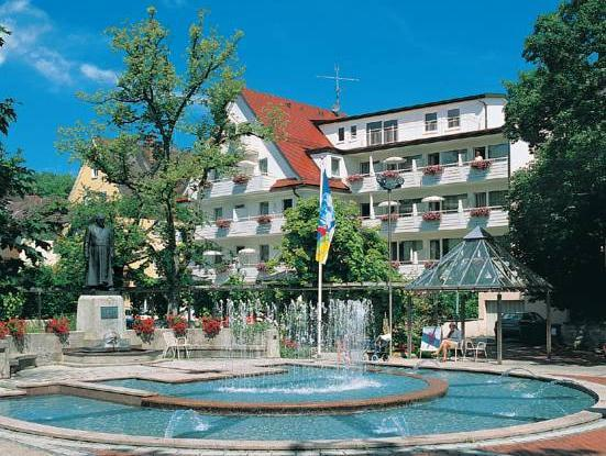 Kurhotel Roswitha