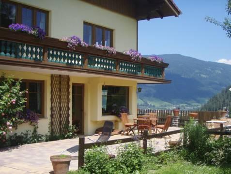 Austrian Alps   Haus Kienreich