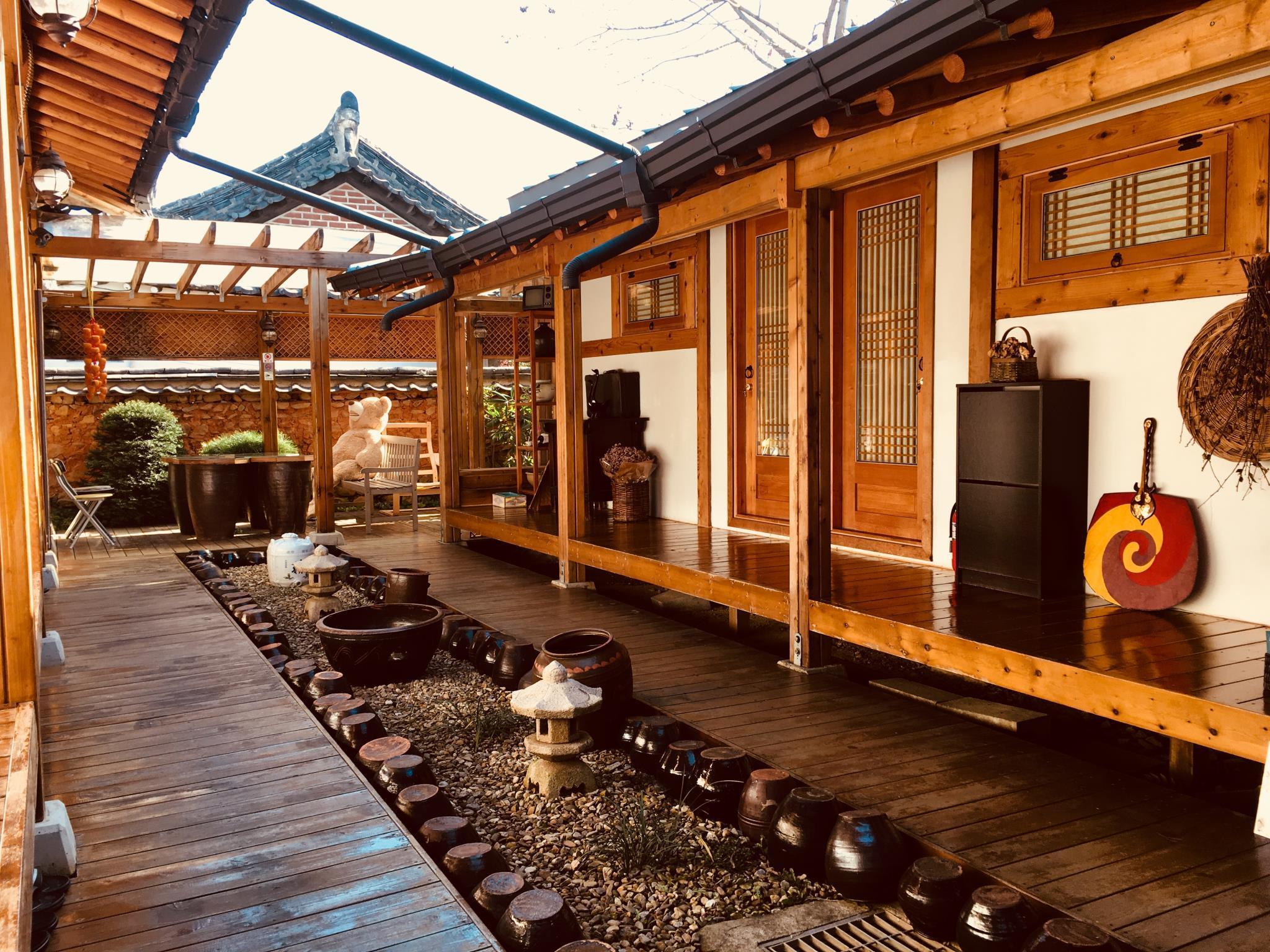 Trega Museum House