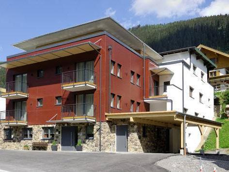 Hotel Garni Dorfblick