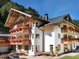 ALMHOF Alpin Apartments And Spa
