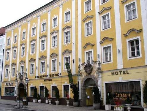 Amedia Plaza Hotel Kremsmunstererhof