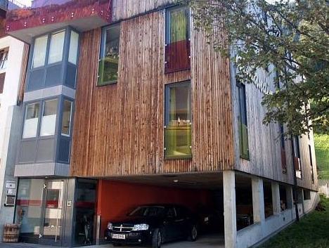 Almandin Apartments