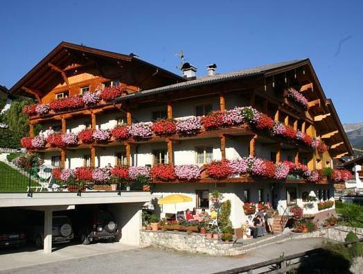 Pension 'der Alpenhof'
