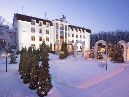 Yar Hotel And SPA