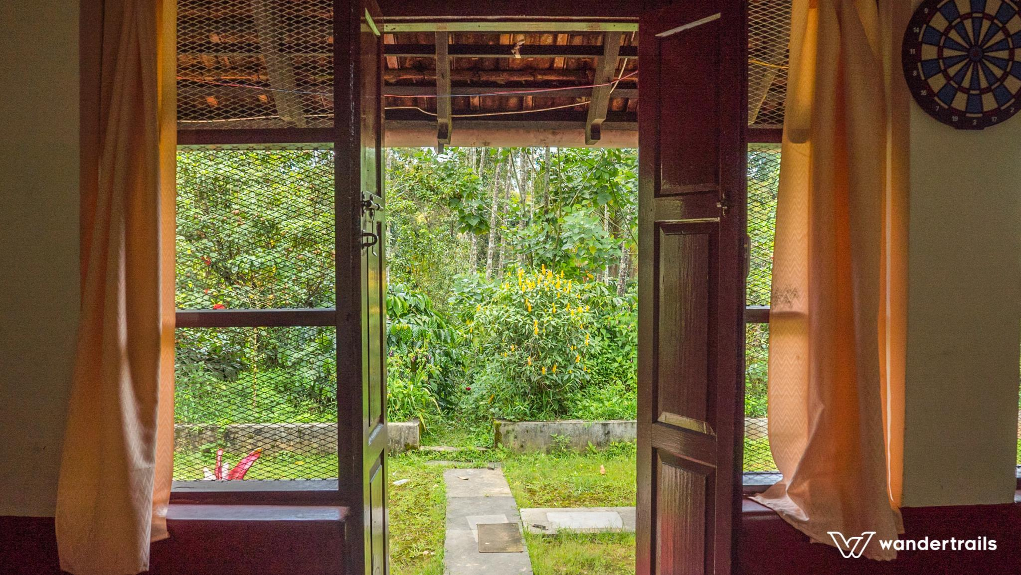 Rustic Vibes Homestay   A Wandertrails Stay
