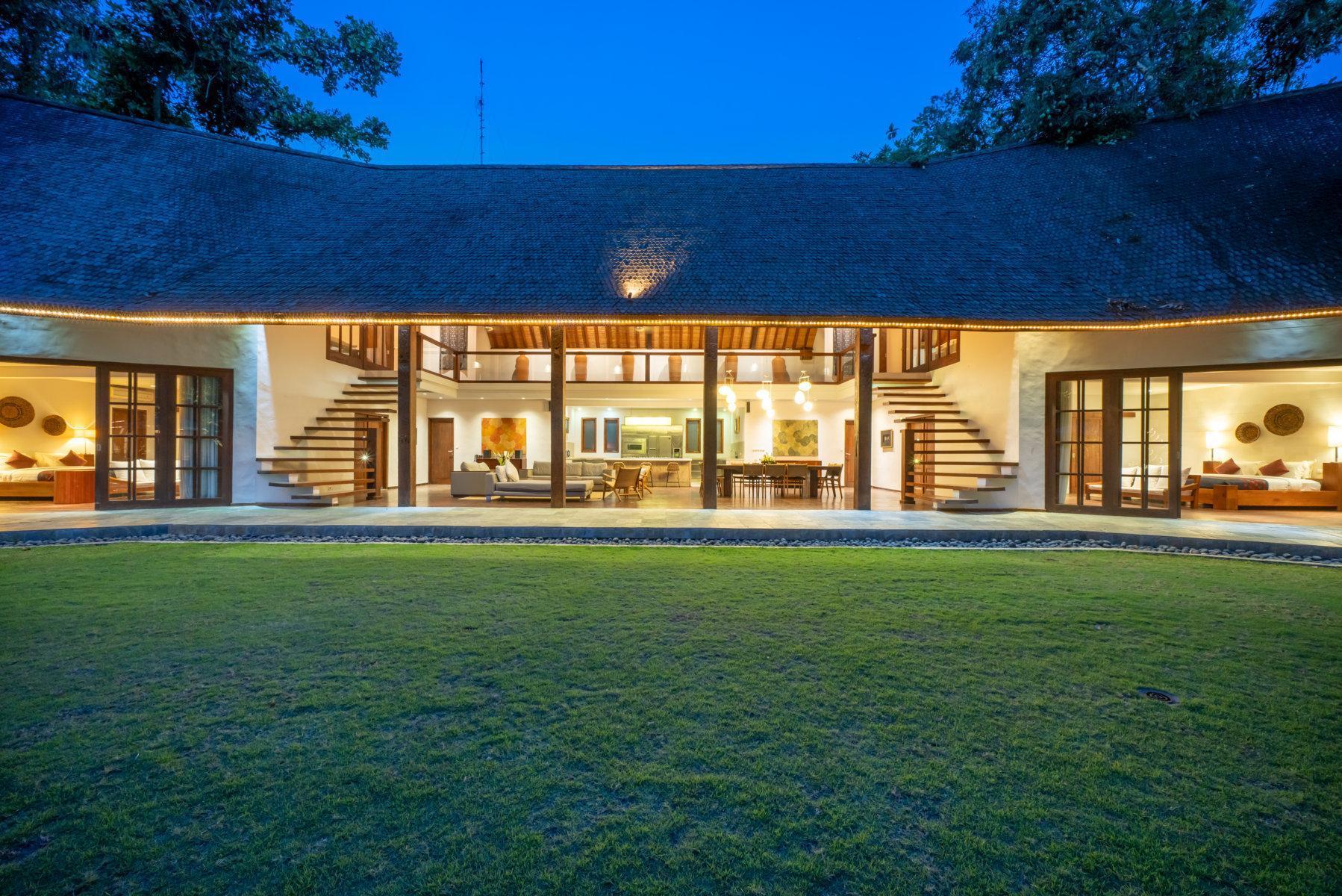 Villa Tirtadari By Nakula