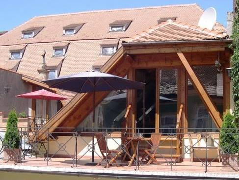 Casa Rozelor