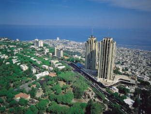 丹海法全景酒店