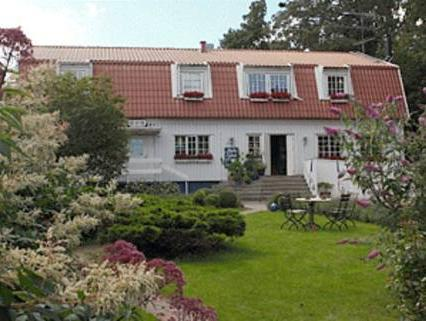 Agda Lund Bed And Breakfast
