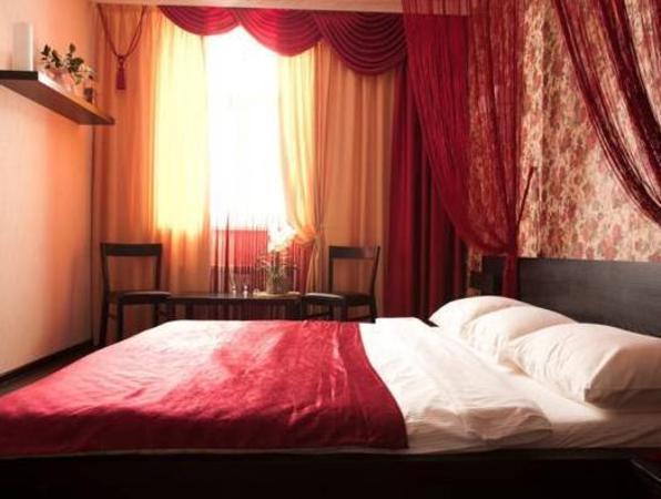 Hotel Kosmeya Moscow