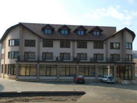 Hotel Restaurant Alesia