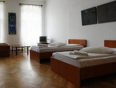 City Stay Hostel