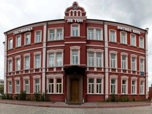 Hotel Le Ton