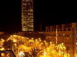 Apartamentos Sata Olimpic Village Area