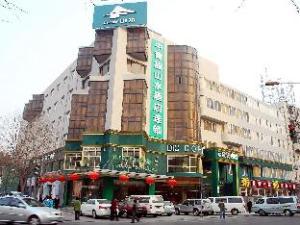 Shanshui Trend Hotel West Railway Station