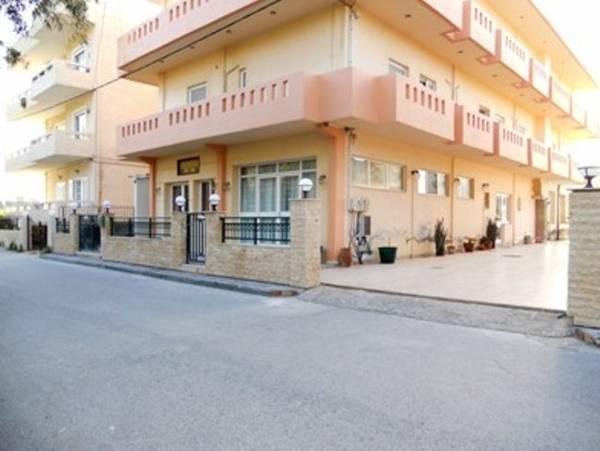 Volanakis Apartments