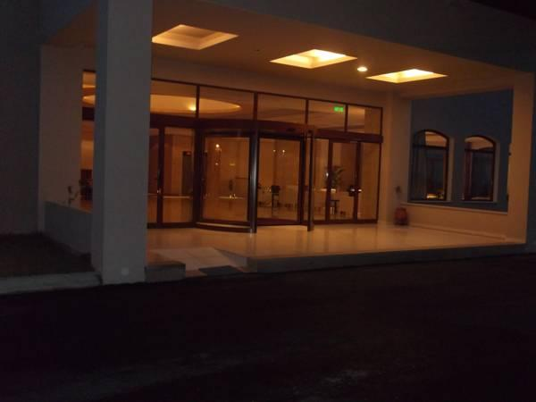 Siris Hotel