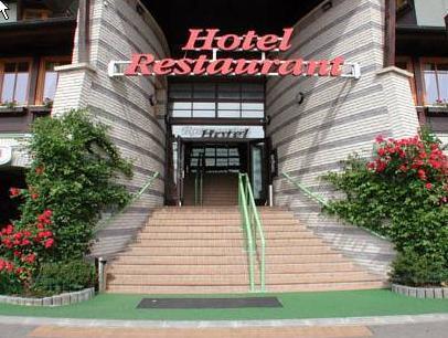Rosengarten Hotel And Restaurant
