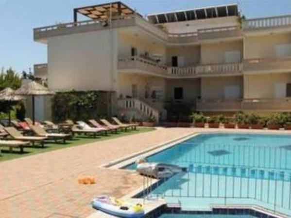inea Hotel & Suites Crete Island