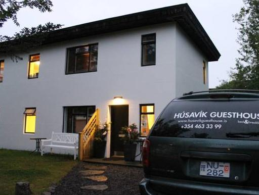 Husavik Guesthouse