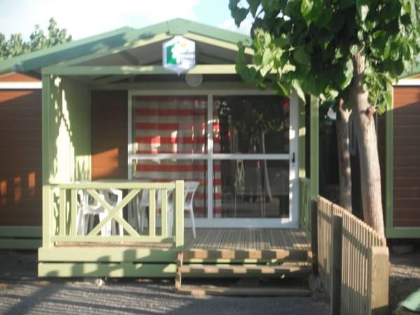 Villasol Camping And Resort