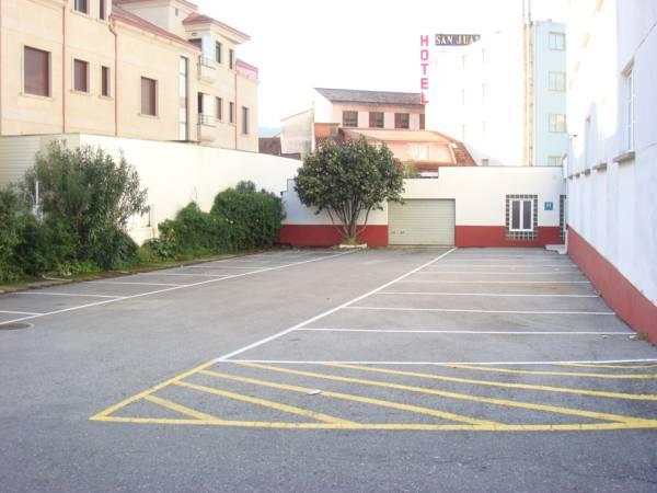 Hotel San Juan II