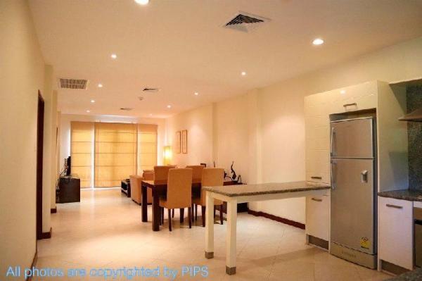 Baan Puri B21 Standard Apartment Phuket